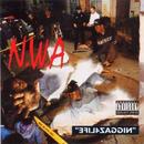 N.W.A. / NIGAZ4LIFE [LP]