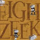 DJ ZEEK / ONEEIGHTY [2MIX CD]