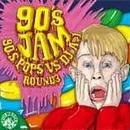DJ A-1 / 90'S POPS VS DJ A-1 ROUND.3 [MIX CD]