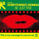 符和 - Everything's Gonna Be Just Fine [MIX CD]