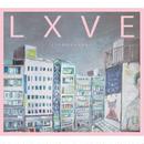 Jinmenusagi / LXVE 業放草 (Deluxe Edition) [CD]