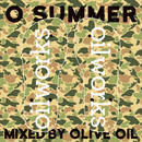 OLIVE OIL / O SUMMER [MIX CD]