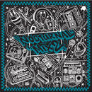 "NOCTURNAL ""mix2"" / mixed by DJ MUKECCHO [MIX CD]"
