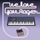 V.A/We Love You Roger [LP] (jacet used)
