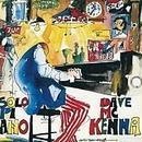 デイヴ・マッケンナ / ソロ・ピアノ [CD]