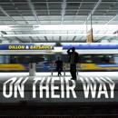 Dillon & Batsauce / On Their Way [LP]