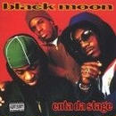 BLACK MOON / ENTA DA STAGE LP