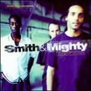SMITH & MIGHTY / DJ KICKS [CD]