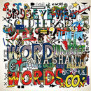 Miles Word × Olive Oil / Word Of Words