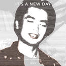 GEBO & EARMADDER a.k.a. IBIKIS / IT'S A NEW DAY [CD]