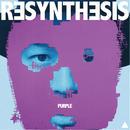 5/10 - grooveman Spot / Resynthesis (Purple) [CD]