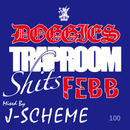 J-SCHEME doggies trap room shit$ MIX febb