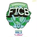 FOOTCLUB VOL.2 The O'hare [MIX CD]
