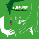 HALFBY / GREEN HOURS [LP]