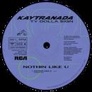 KAYTRANADA / NOTHIN LIKE U / CHANCES [12inch]
