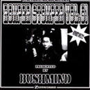 BUSHMIND / ROMPER STOMPER VOL.1 [MIX CDR]