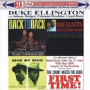 DUKE ELLINGTON / Three Classic Albums Plus [2CD]
