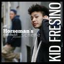 KID FRESINO / Horseman's Scheme [CD]