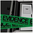 Evidence / Green Tape Instrumentals [LP]