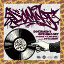 DJ GAJIROH (BONG BROS) - DCMENT ARCHIVES #0 [MIX CD]