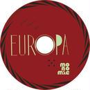 "MONOm.i.c / Theme of ""EUROPA"" [CD]"