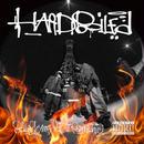 1/23 - BOIL RHYME & DJ PANASONIC / HARDBOILED [CD]