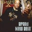 SADAT X / BRAND NEW BEIN'(Limited sale)