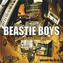 DJ A-1 / BEASTIE BOYS GOLD BLEND [MIX CD]