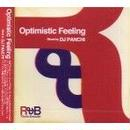 DJ PANCHI/OPTIMISTIC FEELING [MIX CD]
