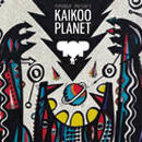 V.A. - KAIKOO PLANET [CD+DVD]