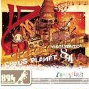 894 / CHAOS PLANET [CD]