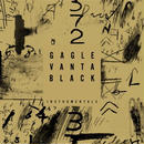 7月上旬 - GAGLE - Vanta Black Instrumentals [2LP]