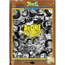 太華 & SharLee - AsONE -RAP TAG MATCH- 20140830 [DVD]