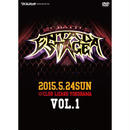 サイプレス上野 presents ENTA DA STAGE VOL.1 [DVD]