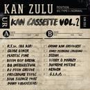 KANZULU KANZULU (KANKICK) / KAN CASSETTE VOL.2 [LP]
