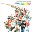 TARO SOUL & KEN THE 390 / FLYING SOUND TRACK [CD] (SALE)