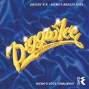 Muro/Diggin'Ice -Muro's Breezy Soul- tape