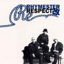 RHYMESTER / リスペクト改 [CD]