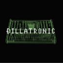 J DILLA / DILLATRONIC [TAPE]