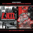 MACKA-CHIN/ A.N.T.I. & RAIDBACK ORIGINAL MOTION PICTURE