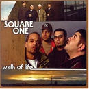 Square One / Walk Of Life -15th Anniversary Vinyl- [2LP]