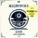 DJ KIYO / NEO COMFORT 4 [MIX CD]