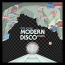 3/27 - YOSA & TAAR / MODERN DISCO TOURS [CD]