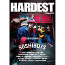 HARDEST MAGAZINE / ISSUE 58 [BOOK]