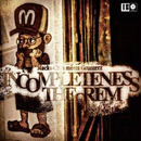 MACKA-CHIN / INCOMPLETENESS THEOREM [2LP]