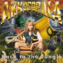 あっこゴリラ - Back to the Jungle [CD]