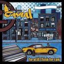 CASUAL / HE STILL THINK HE RAW [CD]