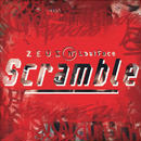Zeus N' LostFace / Scramble [CD]