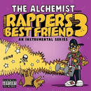 Alchemist / Rapper's Best Friend 3 [2LP]