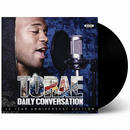 TORAE / DAILY CONVERSATION: 10TH ANNIVERSARY EDITION [2LP]
